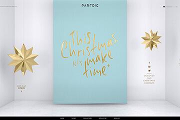 Maketime - Parfois