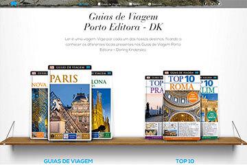 Travel Guides - Porto Editora